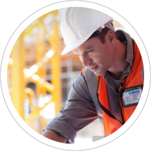 32-Hour Supported Scaffold Erector / Dismantler Course